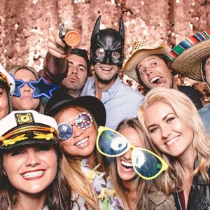 Louisville, KY Photo Booth | Picture Perfect Photobooth Rentals Lousiville