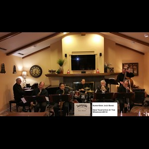 June Lake Jazz Musician | Sunnyside Jazz Band