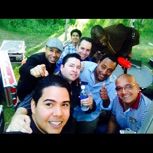 Los Angeles World Music Band | AC Timba Jazz Project