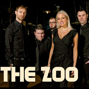 Newtown, CT Top 40 Band | THE ZOO