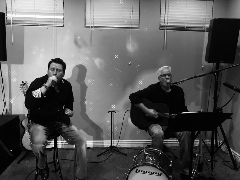Andres & Dave's Acoustic Duo - Acoustic Duo - Queen Creek, AZ