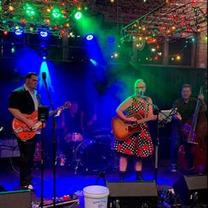 Dunlap, TN Rockabilly Band | Deep Fried Allstars