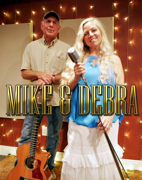 Mike and Debra - Acoustic Guitarist - Palm City, FL