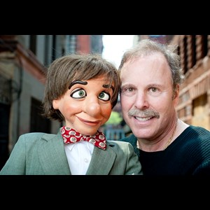 Saxton Ventriloquist | Kenny Warren