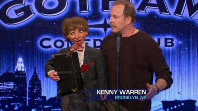 Kenny Warren | Brooklyn, NY | Ventriloquist | Photo #5