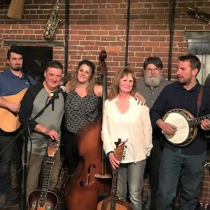 Minot, ME Bluegrass Band | Back Woods Road