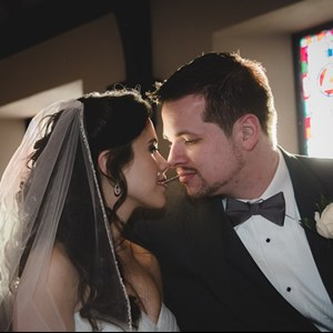 New Haven, CT Videographer | A Cinematic Wedding
