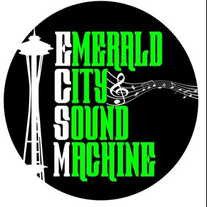 Seattle, WA Dance Band | The Emerald City Sound Machine