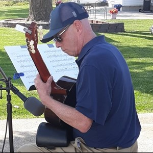 Omaha, NE Classical Guitarist | Classical Guitar for Weddings and Events