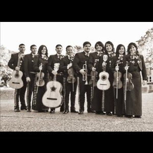 Bailey Latin Band | Mariachi Viajeros
