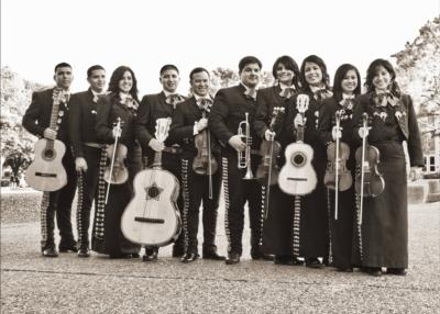 Mariachi Viajeros | Houston, TX | Mariachi Band | Photo #1