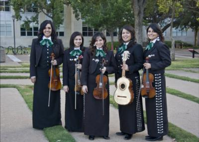 Mariachi Viajeros | Houston, TX | Mariachi Band | Photo #3