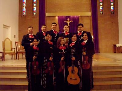 Mariachi Viajeros | Houston, TX | Mariachi Band | Photo #22