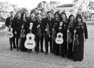 Mariachi Viajeros | Houston, TX | Mariachi Band | Photo #9