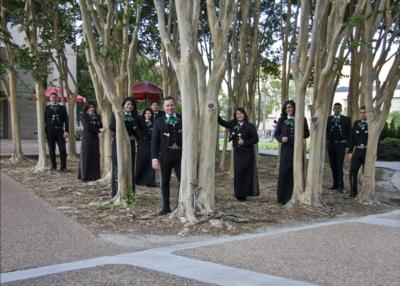 Mariachi Viajeros | Houston, TX | Mariachi Band | Photo #4