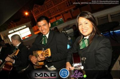 Mariachi Viajeros | Houston, TX | Mariachi Band | Photo #7