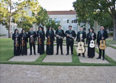 Mariachi Viajeros | Houston, TX | Mariachi Band | Photo #5