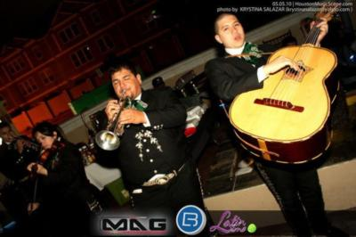 Mariachi Viajeros | Houston, TX | Mariachi Band | Photo #8