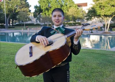 Mariachi Viajeros | Houston, TX | Mariachi Band | Photo #14