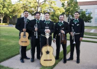 Mariachi Viajeros | Houston, TX | Mariachi Band | Photo #2