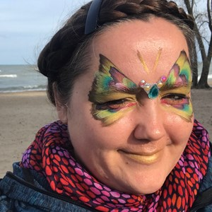 Kenosha, WI Face Painter | Face Painting by Ms Anna