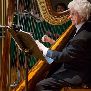Minneapolis, MN Classical Harpist | harpist