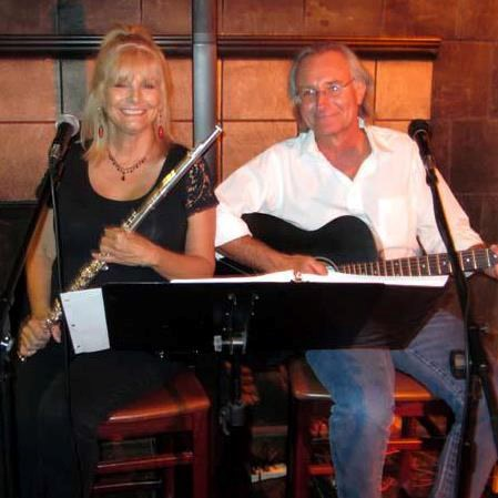 Allegro Flute and Guitar Acoustic Duo - Acoustic Duo - Atlantic City, NJ