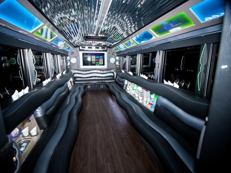 firstclasslimo - Party Bus - Willingboro, NJ