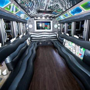 Willingboro, NJ Party Bus | firstclasslimo