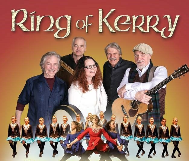 Ring of Kerry - Irish Band - Saint Cloud, MN