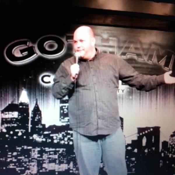 John Wendel TOP RATED  - Stand Up Comedian - Nyack, NY