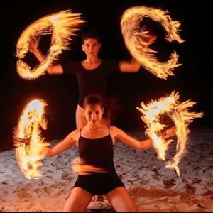 Best Fire Dancers in Miami, FL