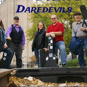 Saint Paul, MN Bluegrass Band | The Double Down Daredevils
