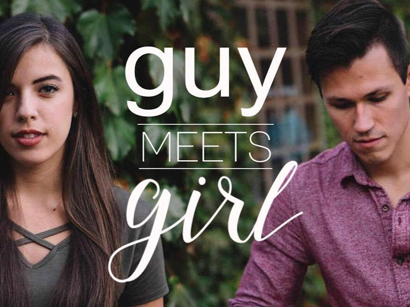 Guy Meets Girl - Acoustic Band - Chicago, IL