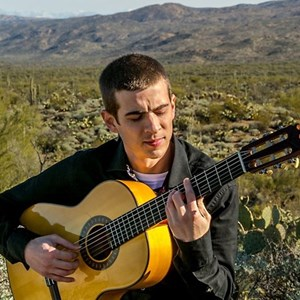 Las Vegas, NV Classical Guitarist | Josh Crooks - Classical/Flamenco Guitarist