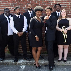 Shelby, NC Top 40 Band | ACE Party Band