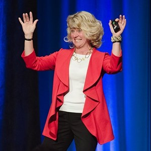 La Crosse, WI Motivational Speaker | Patty Hendrickson