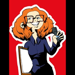 Toronto, ON Caricaturist | Caricature Dani