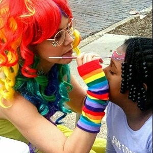Frederick, MD Face Painter | Face Paint Parties!