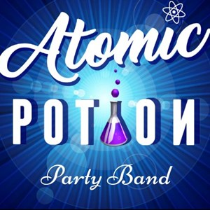 Myrtle Beach, SC Dance Band | ATOMIC POTION