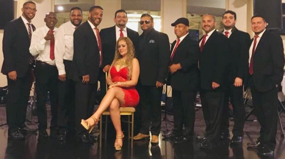 Orquesta Yanikeke - Latin Band - Bloomfield, NJ