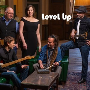 Charlottesville, VA Cover Band | Level Up