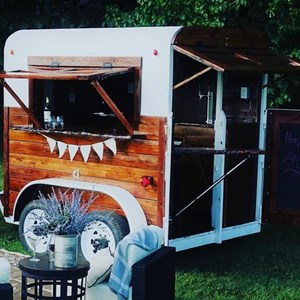 Carsonville, MI Bartender | Simply Unstabled ( A roaming horse box bar )