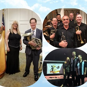 Orlando, FL Jazz Ensemble | Chamber Music and Jazz To Go