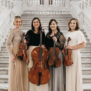 Salt Lake City, UT Classical Quartet | Canyon String Quartet