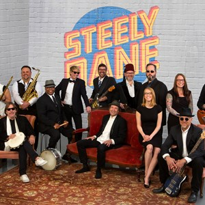 Madison, WI Cover Band | Steely Dane, the ultimate Steely Dan tribute