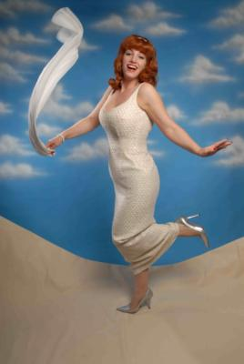 Camille Terry | Palm Beach, FL | Marilyn Monroe Impersonator | Photo #14