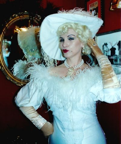 Camille Terry | Palm Beach, FL | Marilyn Monroe Impersonator | Photo #10