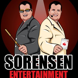 Syracuse, NY Magician | Sorensen Entertainment