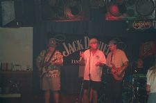 THE JOHNNY MADDOX BAND | Marathon, FL | Classic Rock Band | Photo #4